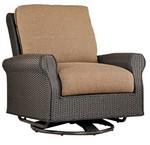 DS Swivel Glider