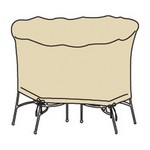 Small Oval/Rectangle Table & Chairs
