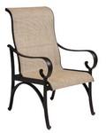 Santa Barbara Sling Dining Chair