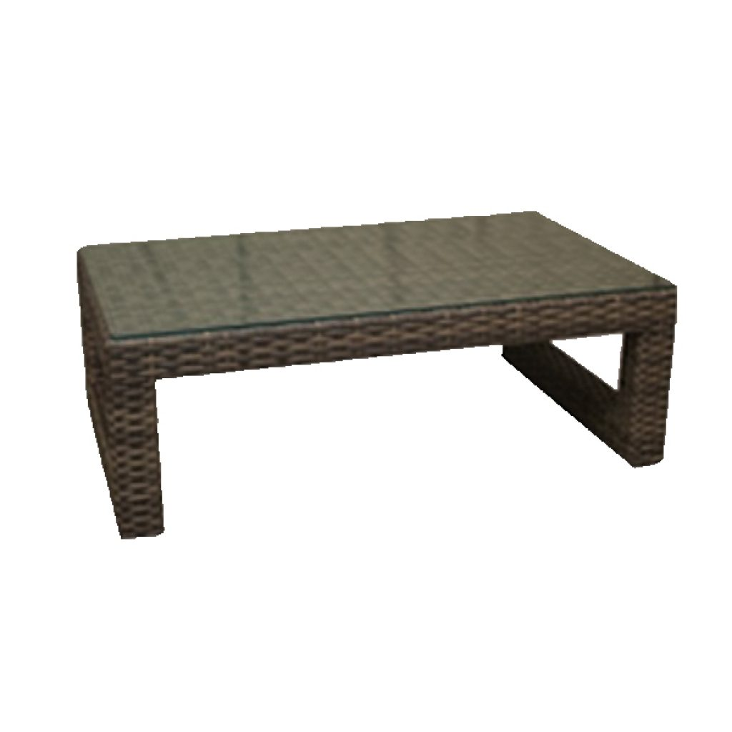 Avant Rectangle Coffee Table