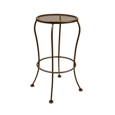 Casa Backless Counter Stool