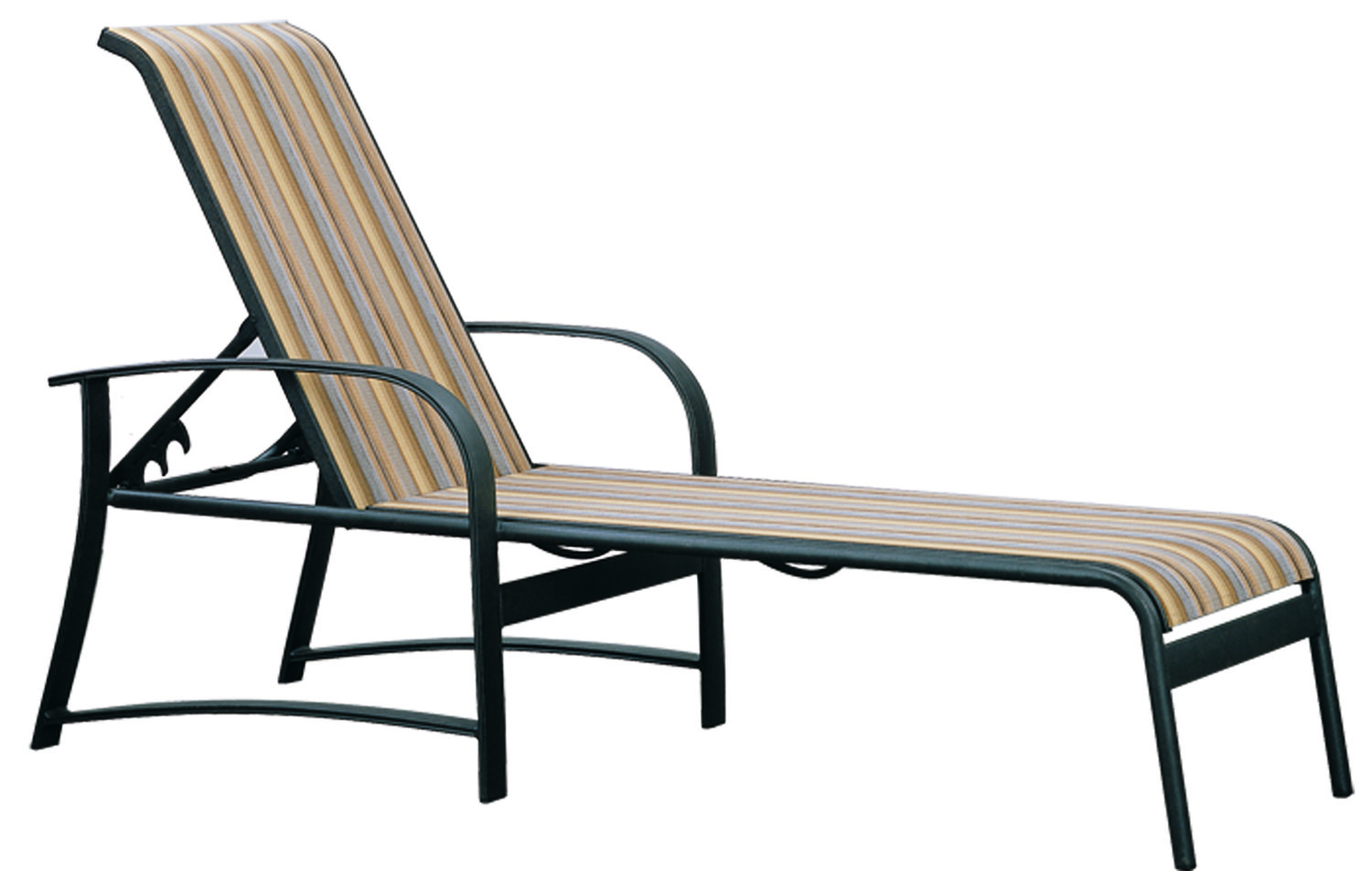 Hermosa Adjustable Chaise