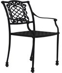 Karen Ashley Milano Dining Chair