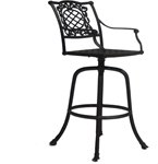 Karen Ashley Milano Barstool