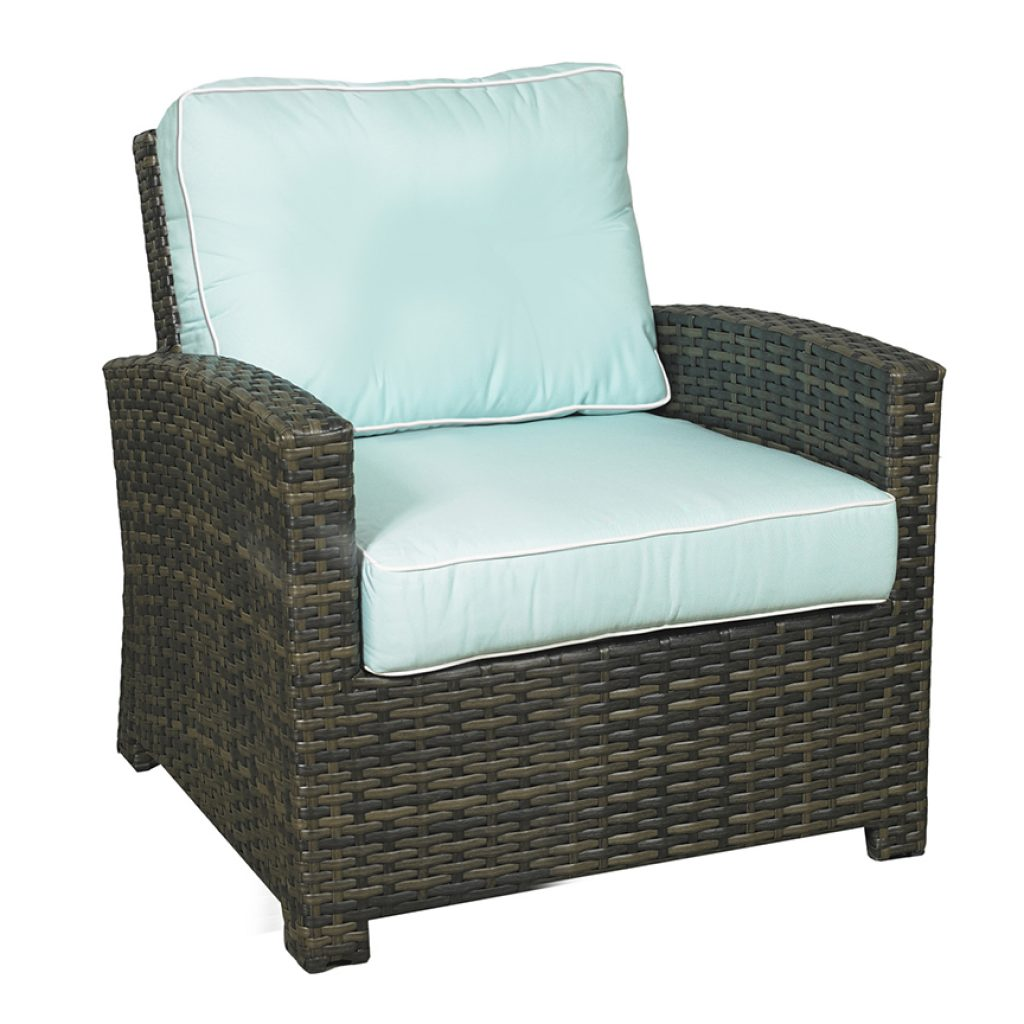 Lakeside Club Chair
