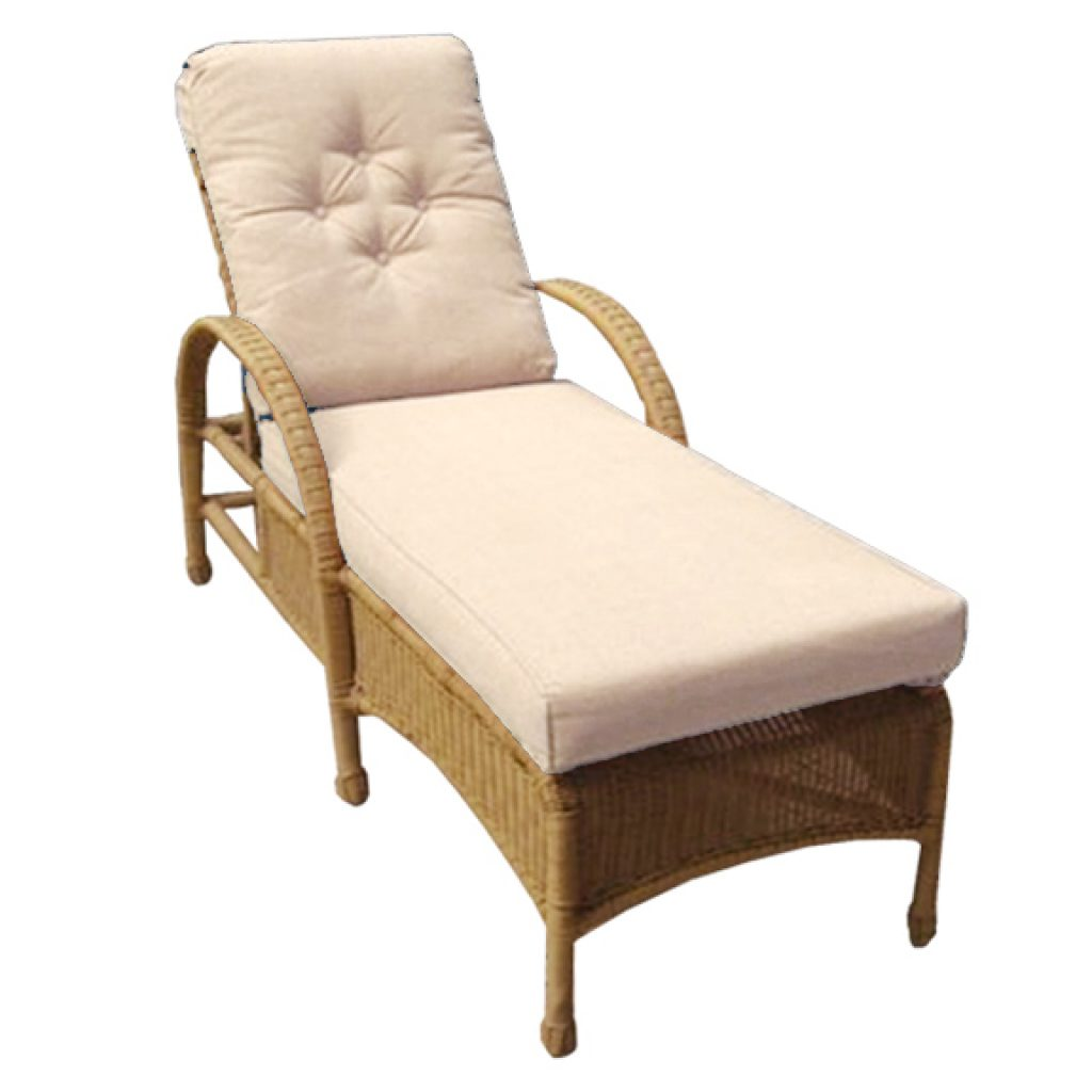 Darby Chaise Lounge