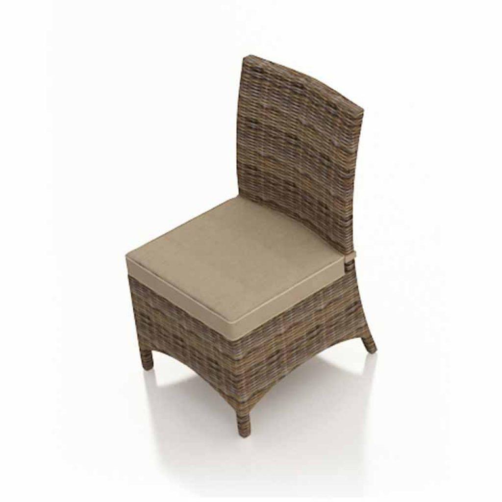 Bainbridge Armless Dining Chair