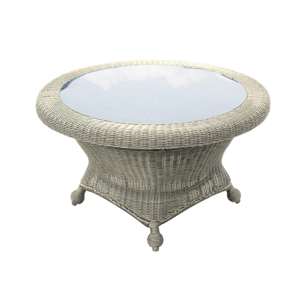 6510 Round Coffee Table