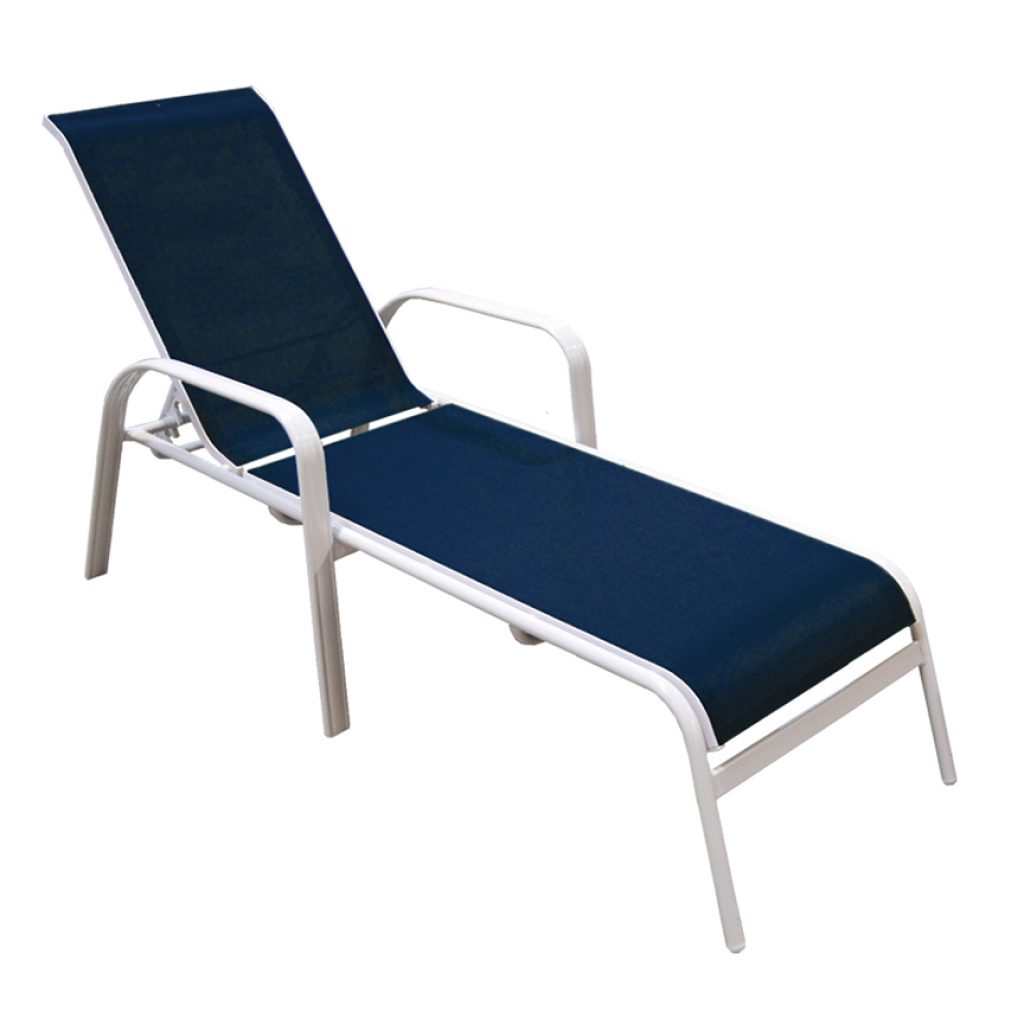 Capri Large Chaise