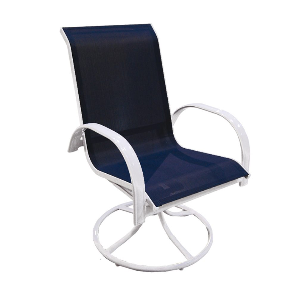 Capri Swivel Rocker