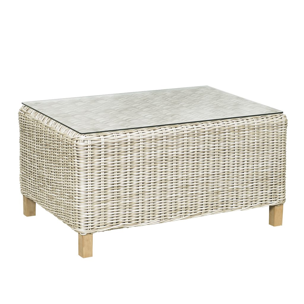 6510 Rectangle Coffee Table