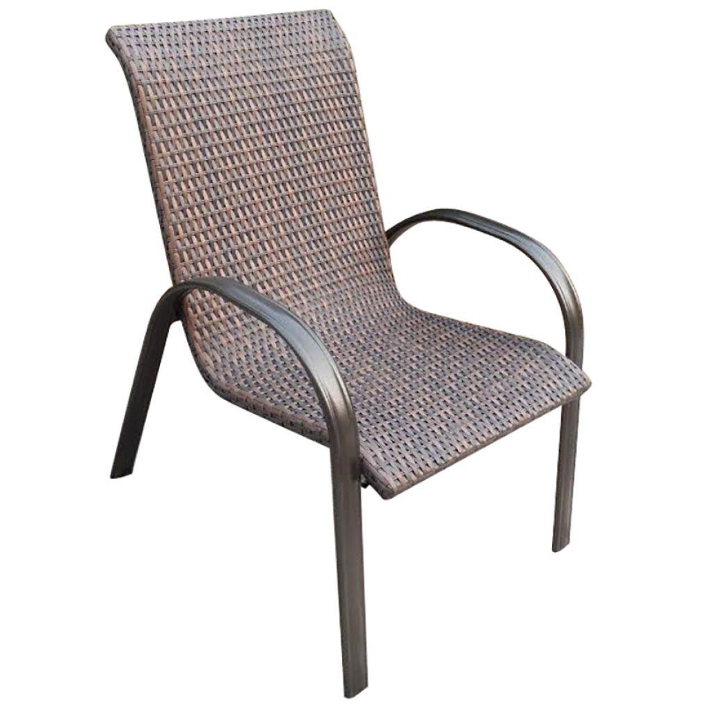Capri Woven Chair