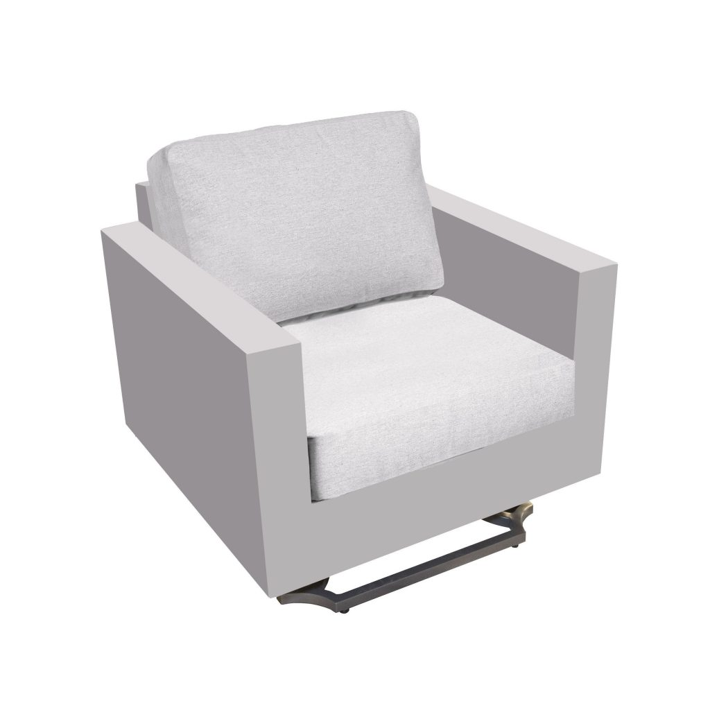 Studio Swivel Rocker