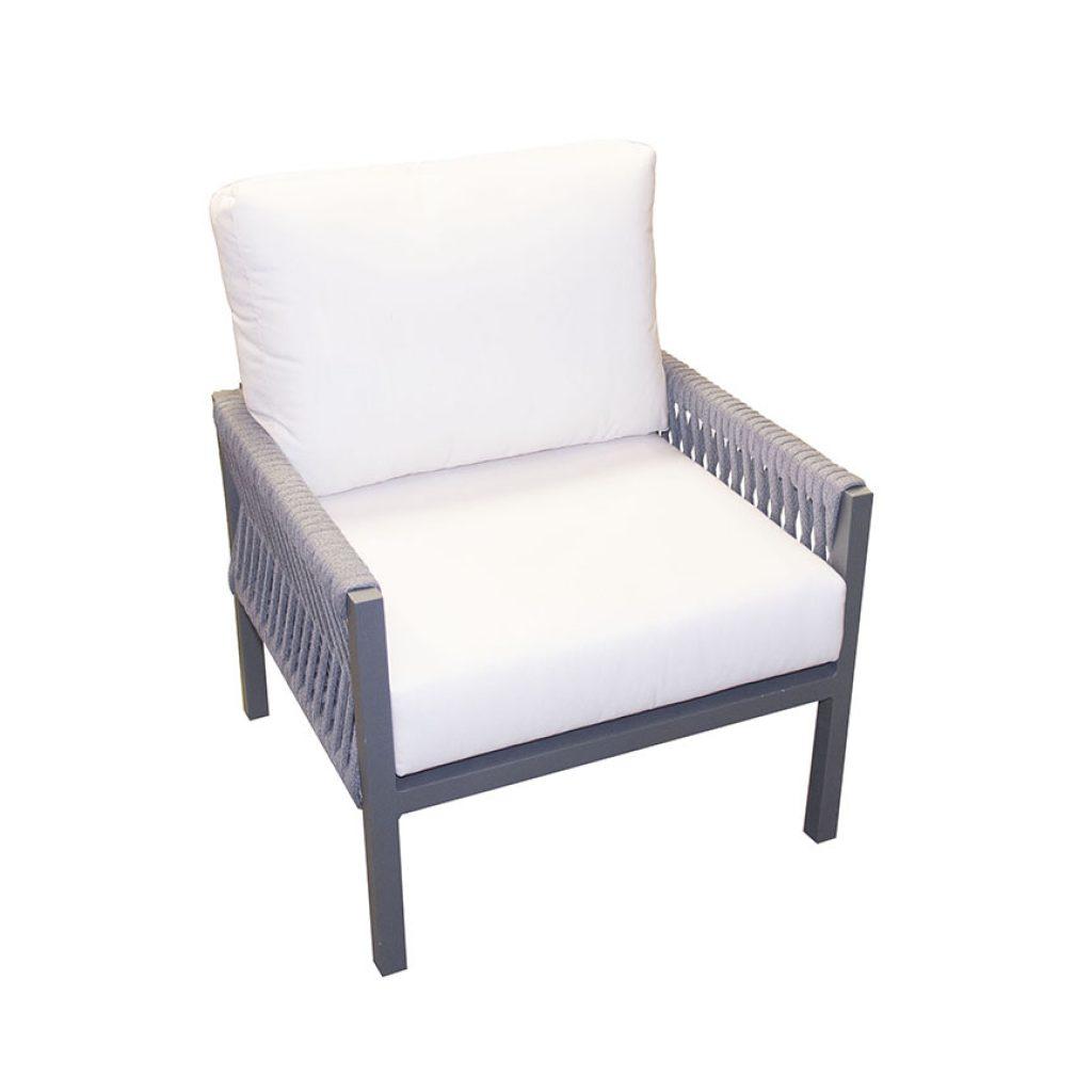 Palm Cay Club Chair