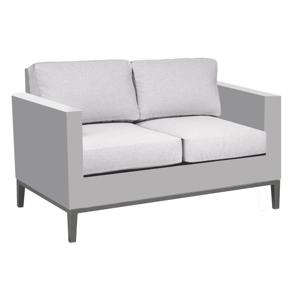 Studio Loveseat