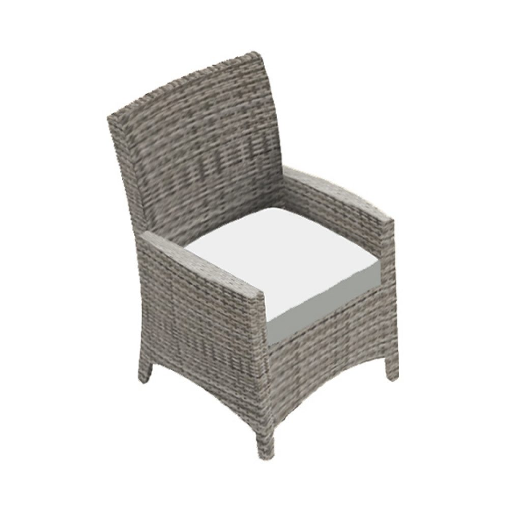 Edgewater Dining Arm Chair