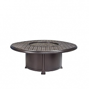 "54"" Rd. Occasional Height Richmond Fire Pit"