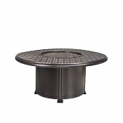"54"" Chat Height Richmond Fire Pit"