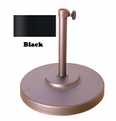 Free Standing or Table Set Umbrella Base