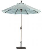 727 7.5' Deluxe Auto Tilt Umbrella