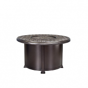 "42"" Rd. Chat Height Richmond Fire Pit"