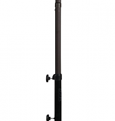 "45"" Bar Height Bottom Pole"