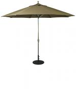 789 11' Deluxe Auto Tilt Umbrella