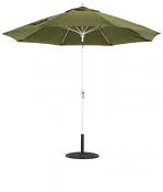 736 9' Auto Tilt Umbrella