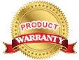 Gloster Warranty Information