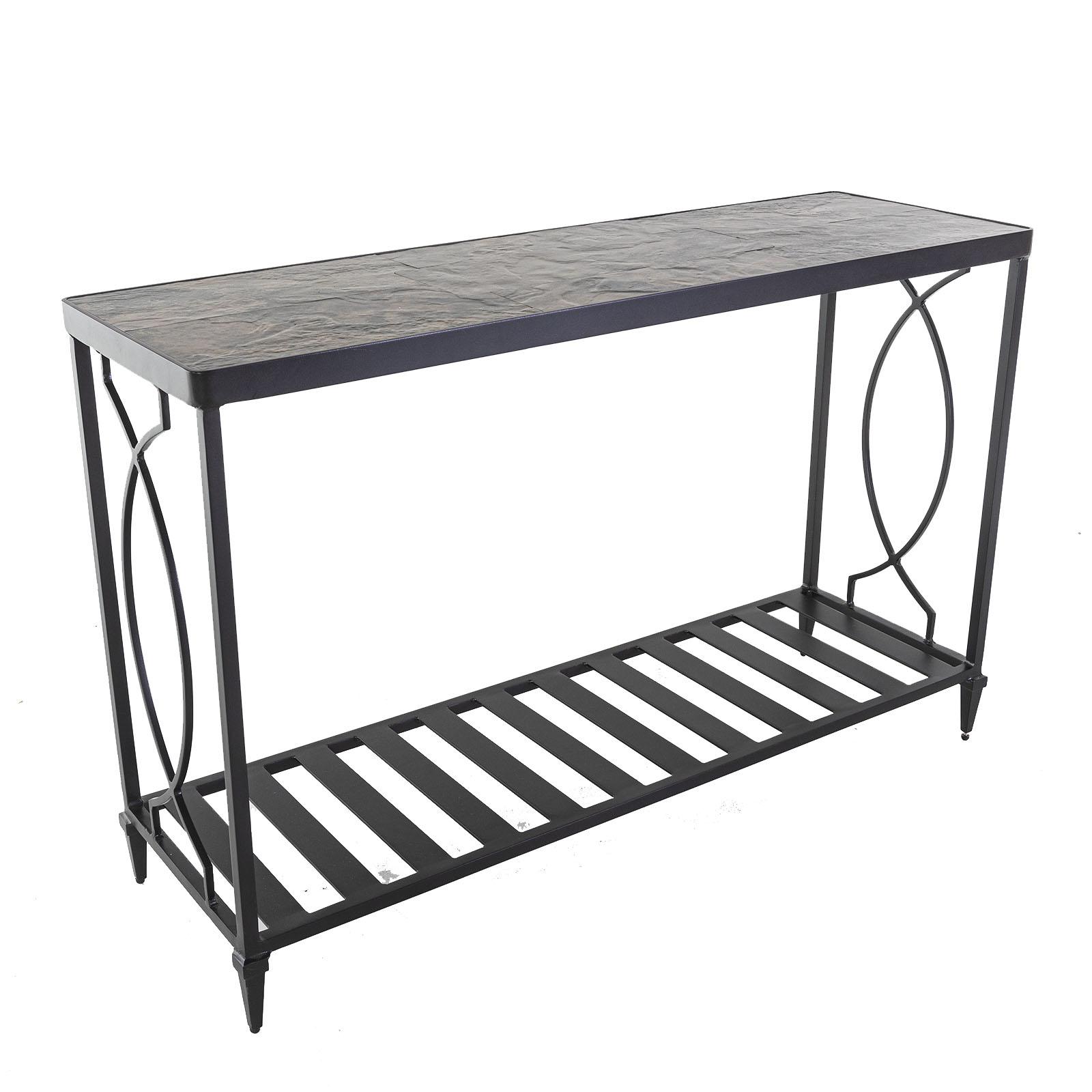 Kensington Aluminum Tables