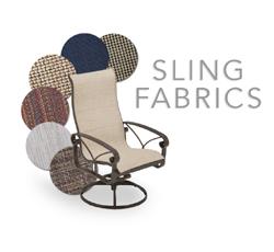 Telescope Sling Fabrics