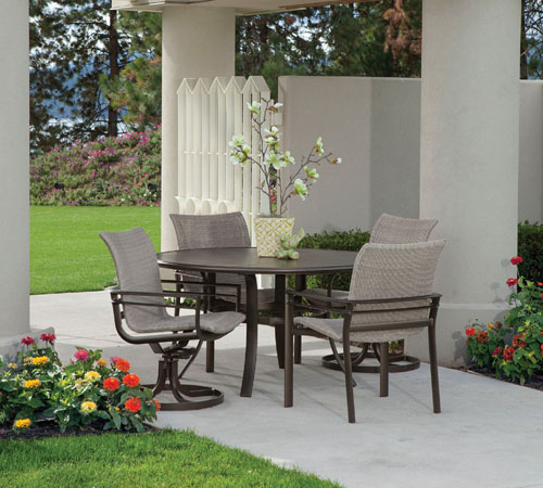Winston All Weather Wicker Patio Furniture