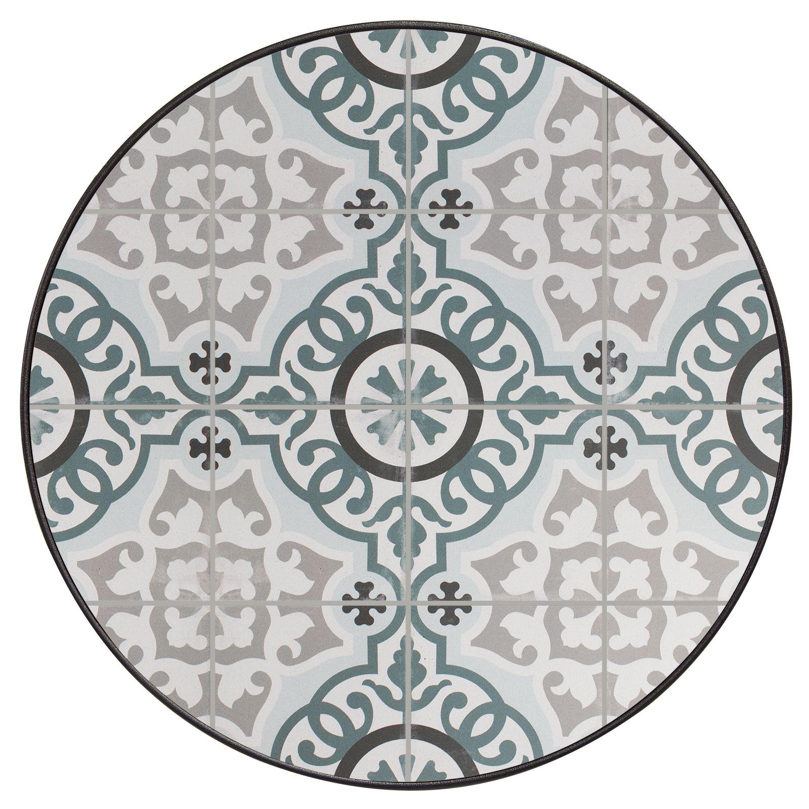Valencia Porcelain Tops