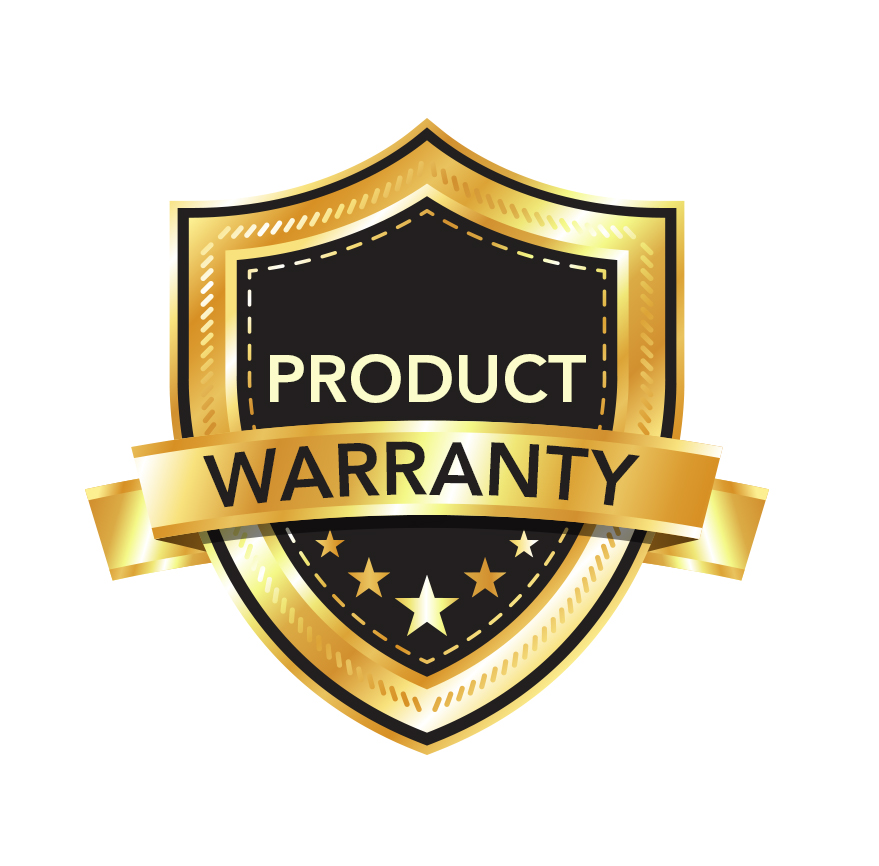 Manufacturer Warranties