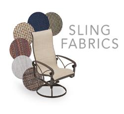 Alu-mont Fabrics: Sling