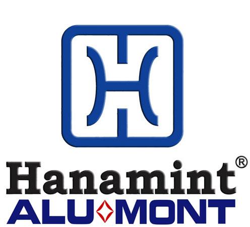 Hanamint / Alumont