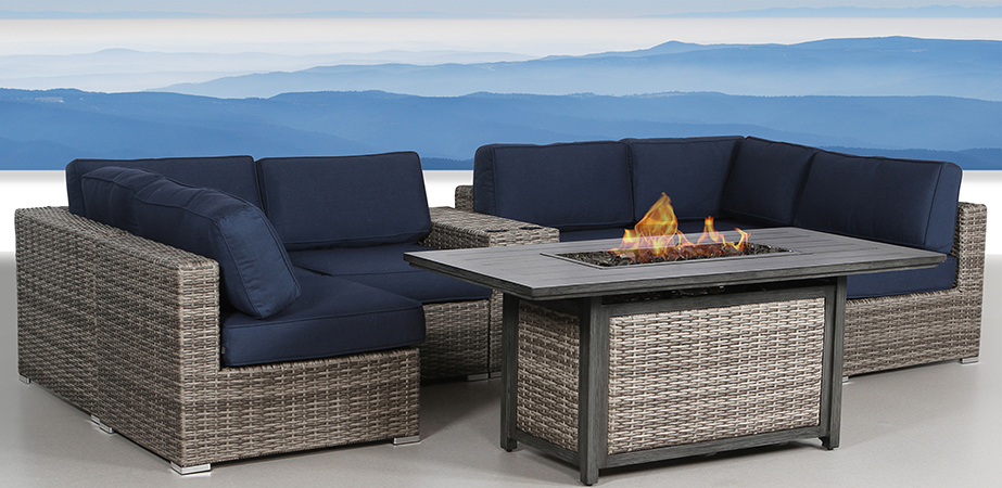 Patio Collection Exclusive