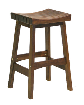 Accent Sunset Backless Bar Stool Jenlei 6537