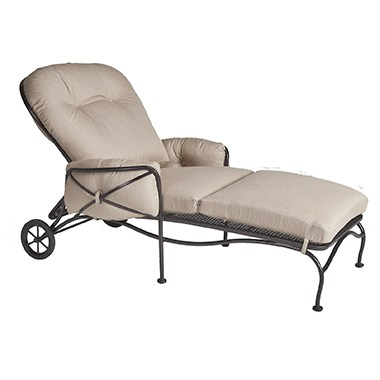 Cambria Adjustable Chaise