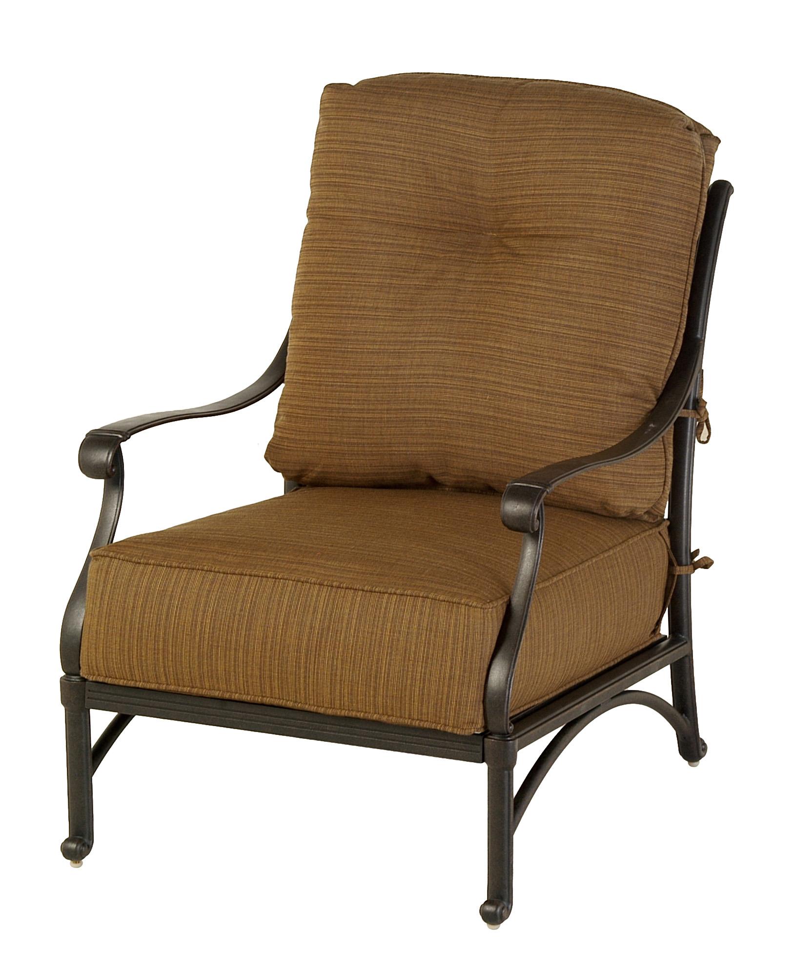 Mayfair Estate Club Chair