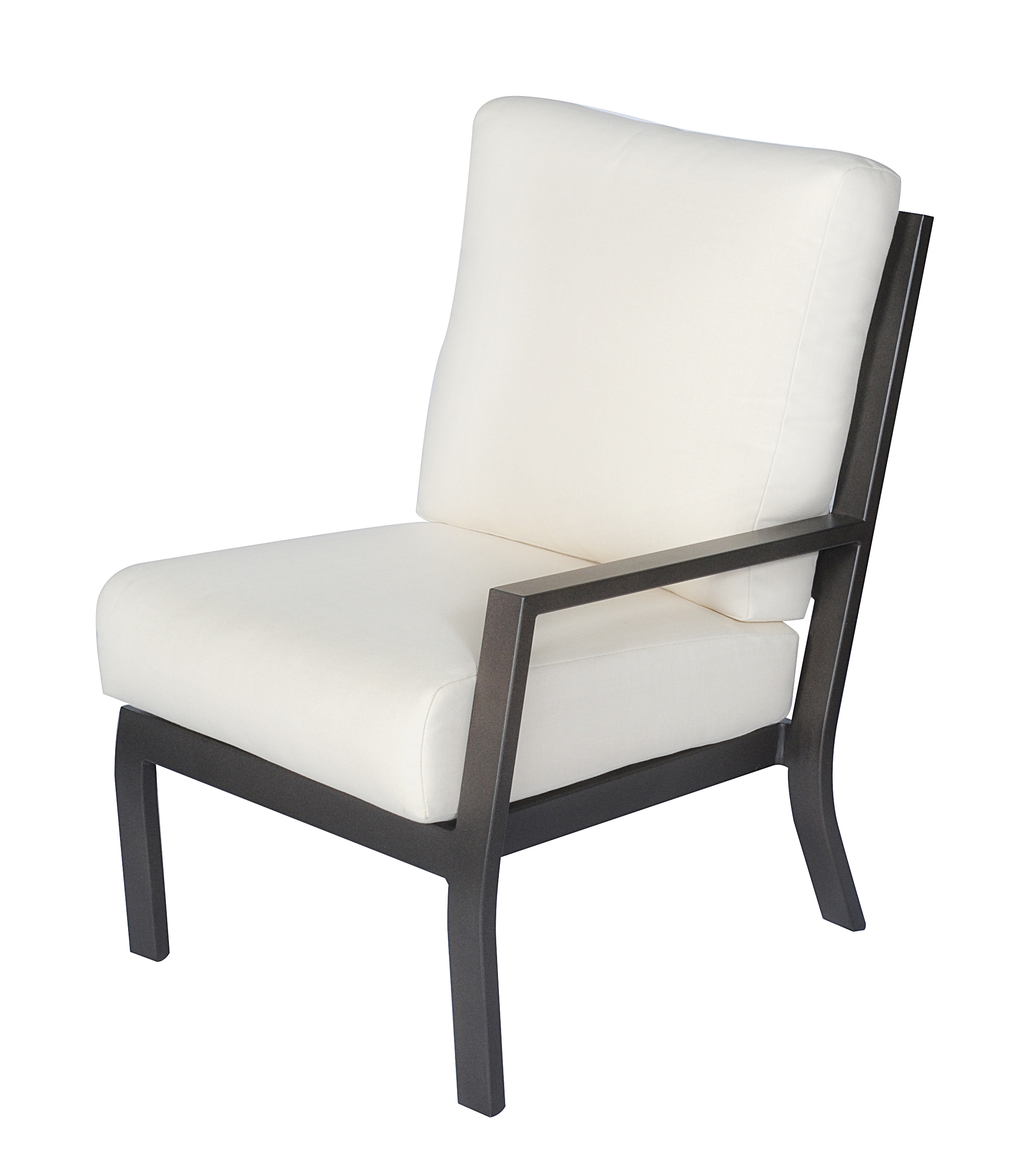 Verona Right Arm Sectional Chair
