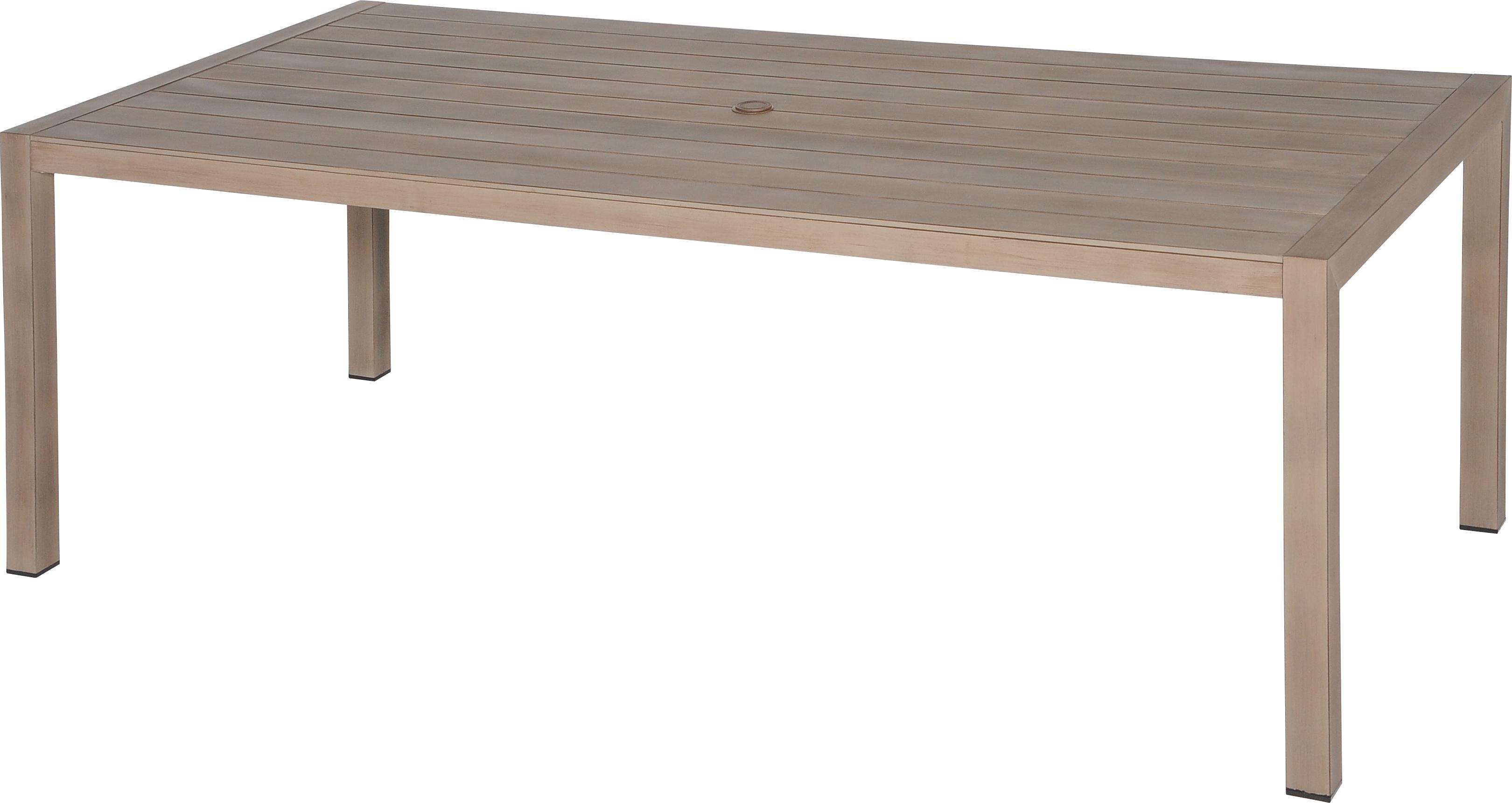 """Avalon 87""""X42"""" Table"""