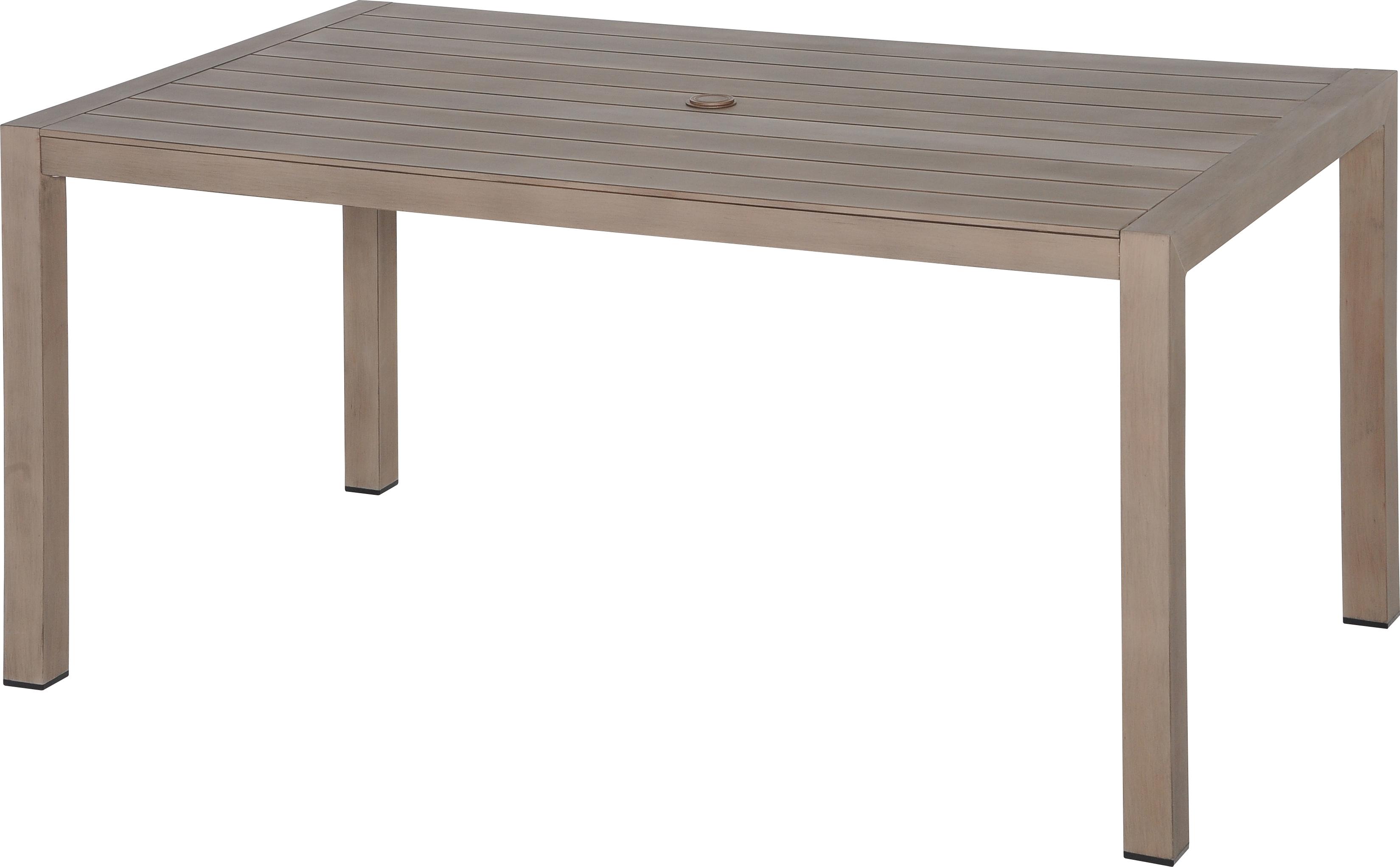 """Avalon 62""""X37"""" Table"""