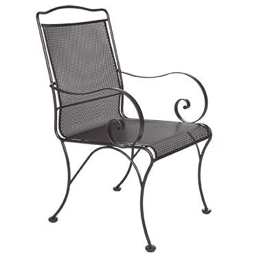 Avalon Dining Arm Chair