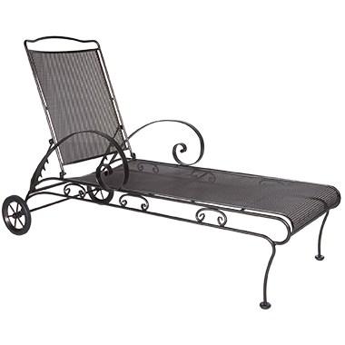 Avalon Adjustable Chaise