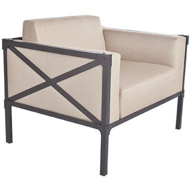 Creighton Lounge Chair