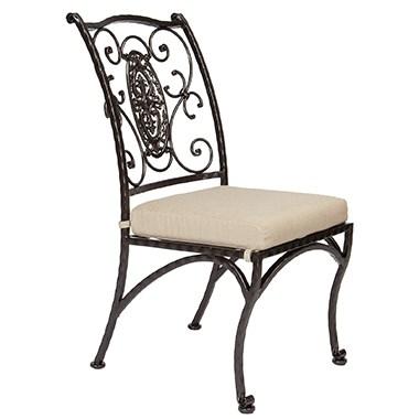 San Cristobal Dining Side Chair