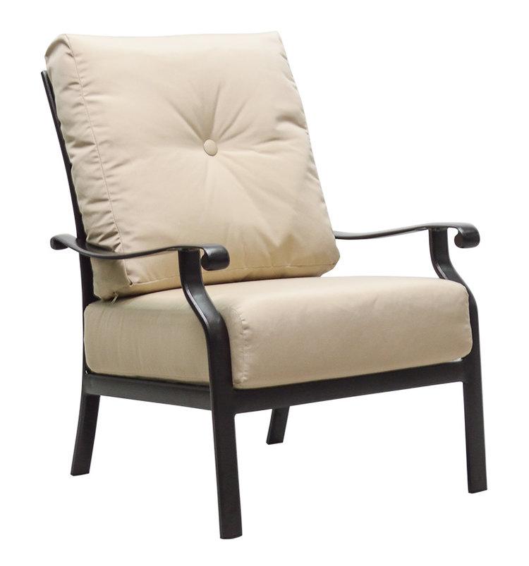 Mandalay HB Lounge Chair