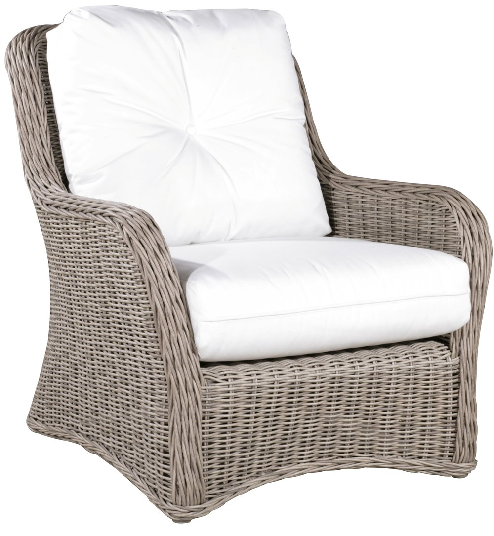 West Hampton Lounge Chair