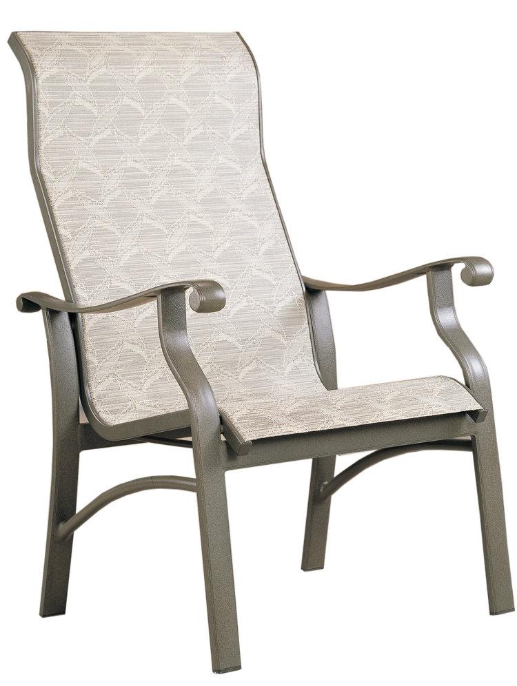 Mandalay HB Dining Chair